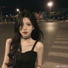 Pretty Korean Girls, Cute Korean Girl, Korean Aesthetic, Bad Girl Aesthetic, Poses, Korean Girl Photo, Ulzzang Korean Girl, Uzzlang Girl, China Girl