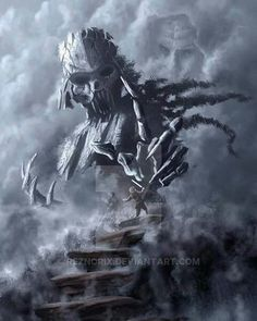 Skeleton Spirit