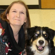 Sheley Revis and Rescue: From Grieving to Giving