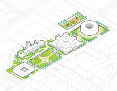 bjarke ingels group diagrams - Google Search