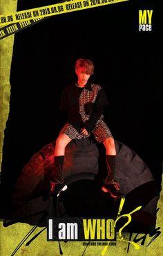 Stray Kids : Photos teasers individuelles de Han et Felix pour « I am WHO Lee Min Ho, Felix Stray Kids, Korean Boy Bands, South Korean Boy Band, Wattpad, Pre Debut, Spotify Playlist, Lee Know, Minho