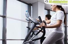 Optimiser votre vélo elliptique pour maigrir