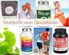 FeelGood-Shop.com | Natürliche Vitalstoffe | Vitamine | Superfood | Anti-Aging | Diätprodukte