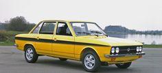 VW K70: Das ungeliebte Kind: Der erste wassergekühlte VW war gar keiner!