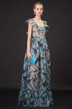 Valentino | Nova York | Resort 2015 - Vogue | Fashion weeks