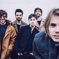 Nothing But Thieves - Isle of Wight Festival 8th - 11th June 2017 Book Luxurious Nautical Festival Accommodation on board Salamander, a comfortable sailing yacht - Enjoy the show with the convenience of somewhere nautical to stay next door to the Isle of Wight Festival Site, in the Island Harbour Marina. Guests will have full use of the marina and award winning Breeze Restaurant Bar. #GetInTouch2GetOnBoard http://www.thesalamandersailingadventure.com/isle-of-wight-festival-accommodation