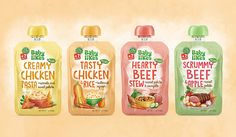 Top 40 Food Branding Ideas in February – Parental Information Center Food Branding, Food Packaging Design, Packaging Design Inspiration, Branding Ideas, Kids Packaging, Candy Packaging, Beverage Packaging, Bottle Packaging, Logo Inspiration