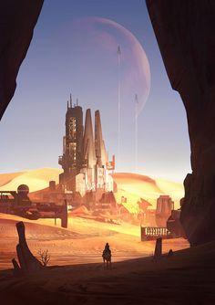 Juhani_Jokinen_Concept_Art_Spaceship_Exodus-S01.png (898×1273)
