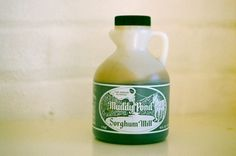 Sotlight on sorghum syrup | Nothing in the House