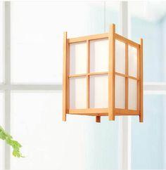 Find More Pendant Lights Information about Japanese Pendant Lamp Washitsu Tatami Decor Wooden Shoji Lamp  Restaurant Living Room Hallway Japan Lighting and lantern,High Quality Pendant Lights from TATA Washitsu Interior Design & Decor on Aliexpress.com