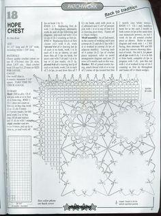 Magic crochet № 148 - Edivana - Picasa Web Albums