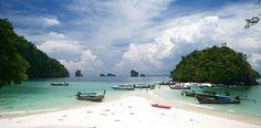 Viisi ammattia auringossa - Thaimaa http://www.rantapallo.fi/matkavinkit/viisi-ammattia-auringossa-haluatko-toihin-thaimaahan/