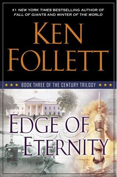 "Ken Follett's Century Trilogy follows the fortunes of five intertwined families—American, German, Russian, English, and Welsh—as they make their way through the twentieth century. It has been called ""potent, engrossing"" (Publishers Weekly) and ""truly epic"" (Huffington Post). USA Today said, ""You actually feel like you're there."""