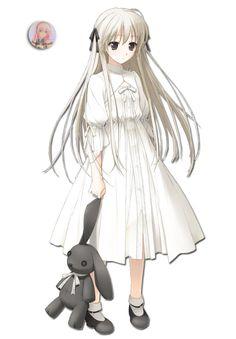 Yosuga No Sora - Sora Kasugano