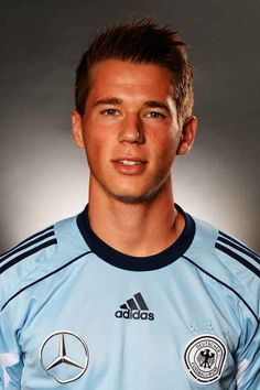 Erik Durm, Defender/Midfielder, Germany