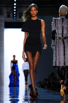 [[MORE]]Alexandre Vauthier Couture Spring Summer 2017 Collection Source