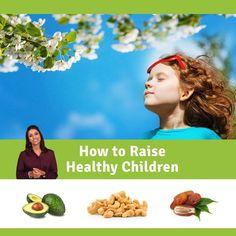 Grupul educațional Helen Doron prezintă o serie de recomandări și sfaturi cu privire la metode prin care putem construi un stil de viață sănătos pentru copiii noștri, o dezvoltare armonioasă și echilibrată. Această serie este narată și realizată cu ajutorul terapeutei nutriționiste britanice, Sonal Shah.