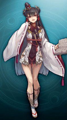 【グリムノーツ】星5綾央の評価とステータス - Gamerch