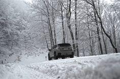 #snow #subaru #subie #crosstrek #xv #adv #neve #pratomagno #tuscany
