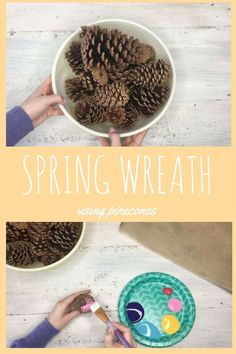 This is SO good to know!  Add color to your front door, while crafting with nature!    *Contains affiliate link.  I only pin ideas I like.