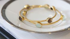 Urban Posh Stack Bangles from Clearance Shop on OpenSky