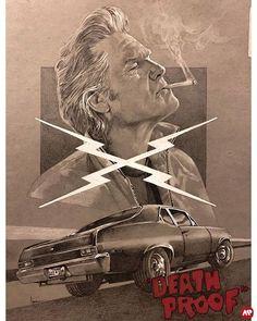 BROTHERTEDD.COM Death Proof, Cars Usa, Inspirational Posters, I Said, Sayings, Benefit, Instagram, Art, Lyrics