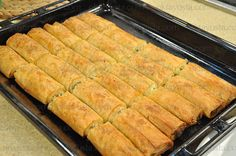 Peynirli Çıtır Börek  | Oktay Usta [ Resmi Web Sitesi ]