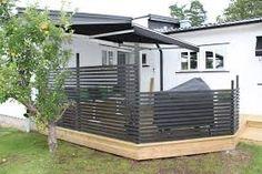 Bildresultat för plint staket vinkel