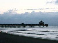 Folly Beach Pier - Folly Beach, SC
