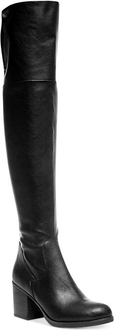 d6ca8843e66 Steve Madden Odyssey Over-The-Knee Boots - Boots - Shoes - Macy s
