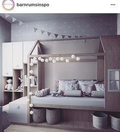 60 affordable kids bedroom design ideas that suitable for kids 16 Big Girl Rooms, Boy Room, Child Room, Baby Bedroom, Girls Bedroom, 70s Bedroom, Modern Kids Bedroom, Childrens Bedroom, Kid Bedrooms