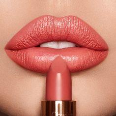Coachella Coral - K.g - Warm Coral Lipstick Summer Lipstick, Best Lipstick Color, Lipstick For Fair Skin, Perfect Lipstick, Best Lipsticks, Pink Lipsticks, Summer Makeup, Lipstick Colors, Makeup Lipstick