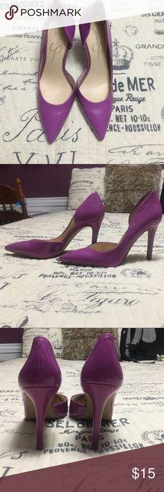 Selling this Jessica Simpson Heels on Poshmark! My username is: lawsonad98. #shopmycloset #poshmark #fashion #shopping #style #forsale #Jessica Simpson #Shoes