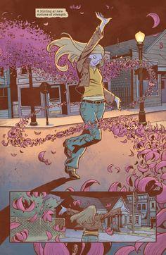 art of fabio moon and gabriel ba - Google Search Gabriel, Fabio Moon, Urban Sketching, Inspiring Art, Manga Anime, Digital Art, Novels, Icons, Illustrations