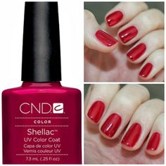 cnd shellac wildfire currently on my toes shellac. Black Bedroom Furniture Sets. Home Design Ideas