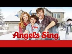 """stars in the Christmas Keepsake Special Presentation, """"Angels Sing,"""" Saturday, July 12 at Hallmark Christmas Movies, Hallmark Movies, Christmas Past, Lifetime Movies, Mrs Claus, Hallmark Channel, Family Movies, About Time Movie"""