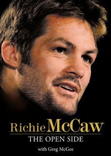 From the time his father told him as a child that 'he would enjoy his rugby more if he got fitter', Richard Hugh McCaw never looked back. Captain of the All Blacks since 2006, he is the face of rugby…  read more at Kobo.