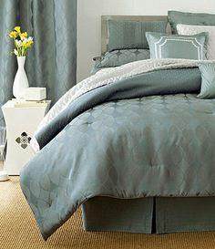 Fairmont Hotel Bedding Collection