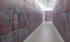 Nearly 3,000 Paintings Of President Obama Are On View Together In NYC   The Huffington Post