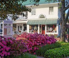 Village of Pinehurst, North Carolina