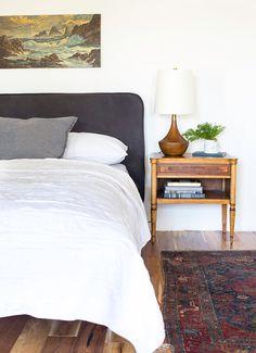 Leesa-Bed_Emily Henderson_Guest Bedroom Sneak Peek