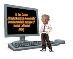 Big Education Ape: SES IS A MESS So why only 8 Waivers? Supplemental Educational Services