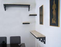 Ikea cat tree - DIY cat condo