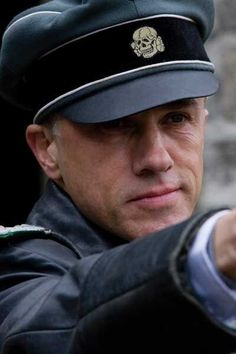 In Inglorious Basterds