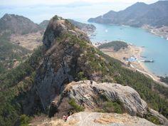 [Especial BrazilKorea] Trilhando: Conheça a Montanha Jiri (Jirisan)