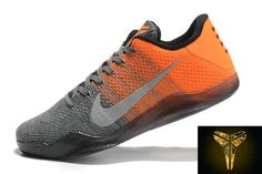 save off 7070f 92461 Buy Nike Kobe XI 11 Elite Low Easter Bright Mango Grey Men s Online from  Reliable Nike Kobe XI 11 Elite Low Easter Bright Mango Grey Men s Online  suppliers.