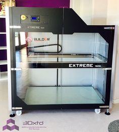 Построитель 3D-Принтеры (@builder3Dprint) | Твиттер