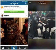 Instagram crea su versión de Snapchat Live Stories