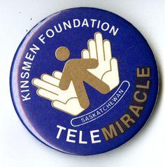 Kinsmen Foundation Saskatchewan Tele Miracle | saskhistoryonline.ca