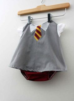 Harry Potter onesie.